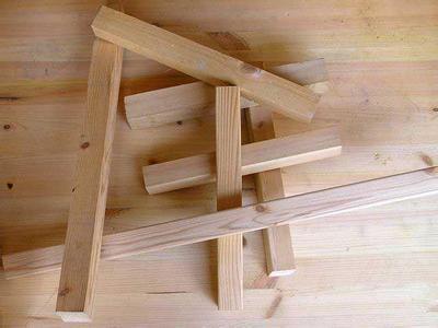 挑選木方有什么方法