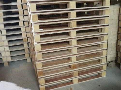 如何防止木托盘和包装箱发霉?