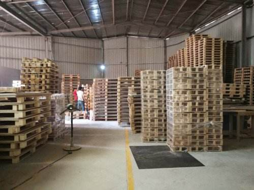 木托盤倉庫的管理注意使用方法?