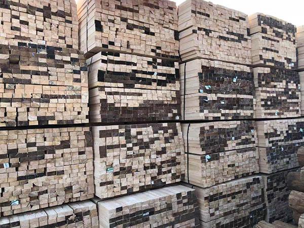 土建建筑木方