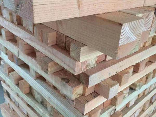 花旗松板材、木方、家具材