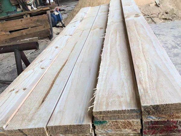 路橋專用木方